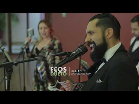 Colectivo Ecos Dueto Terceto Mix Boda Michelle Javier Gustavo Bodas Guadalajara Musicos