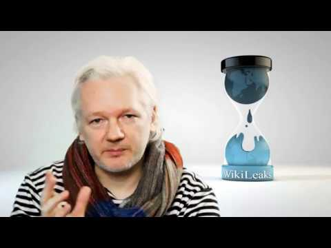 Julian Assange Reddit AMA with timestamps