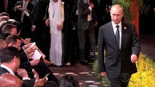 Reports of Putin leaving G-20 Summit early