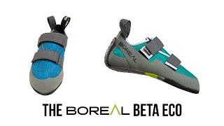 Boreal - Beta Eco