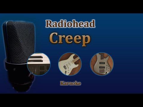 Creep - Radiohead (Karaoke)