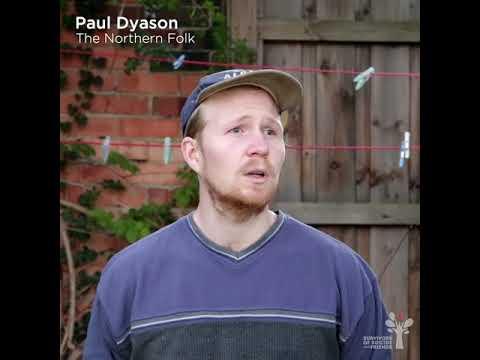 Winter Solstice 2020 - Paul Dyason (Social Video)