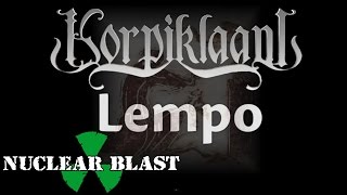 KORPIKLAANI - Lempo (OFFICIAL LYRIC VIDEO)