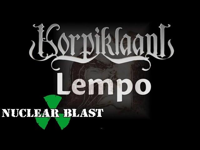 KORPIKLAANI - Lempo
