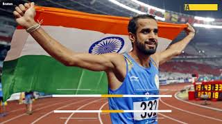 India's gold medal winners at Asian Games 2018