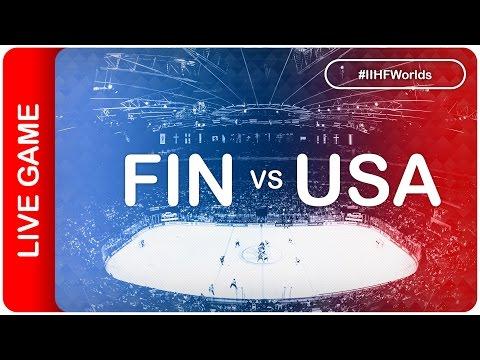 Finland vs USA | Game 20 | #IIHFWorlds 2016