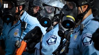 Minneapolis Vows To Dismantle Police Force