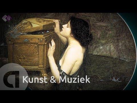 Art and Music from the Romantic Era - Rachmaninoff, Chopin, Brahms - Romanticism
