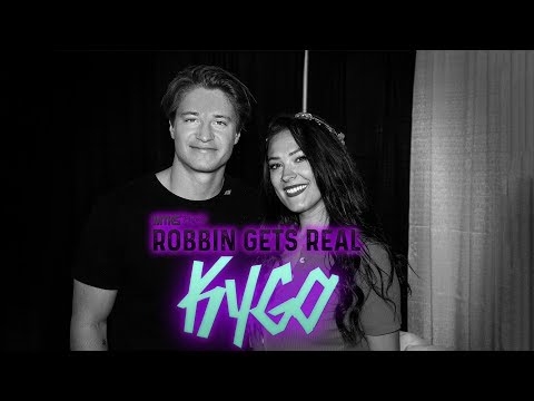 KYGO 1 on 1 Interview - Robbin Gets Real