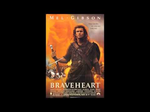 BSO / OST - Braveheart - The Battle of Stirling