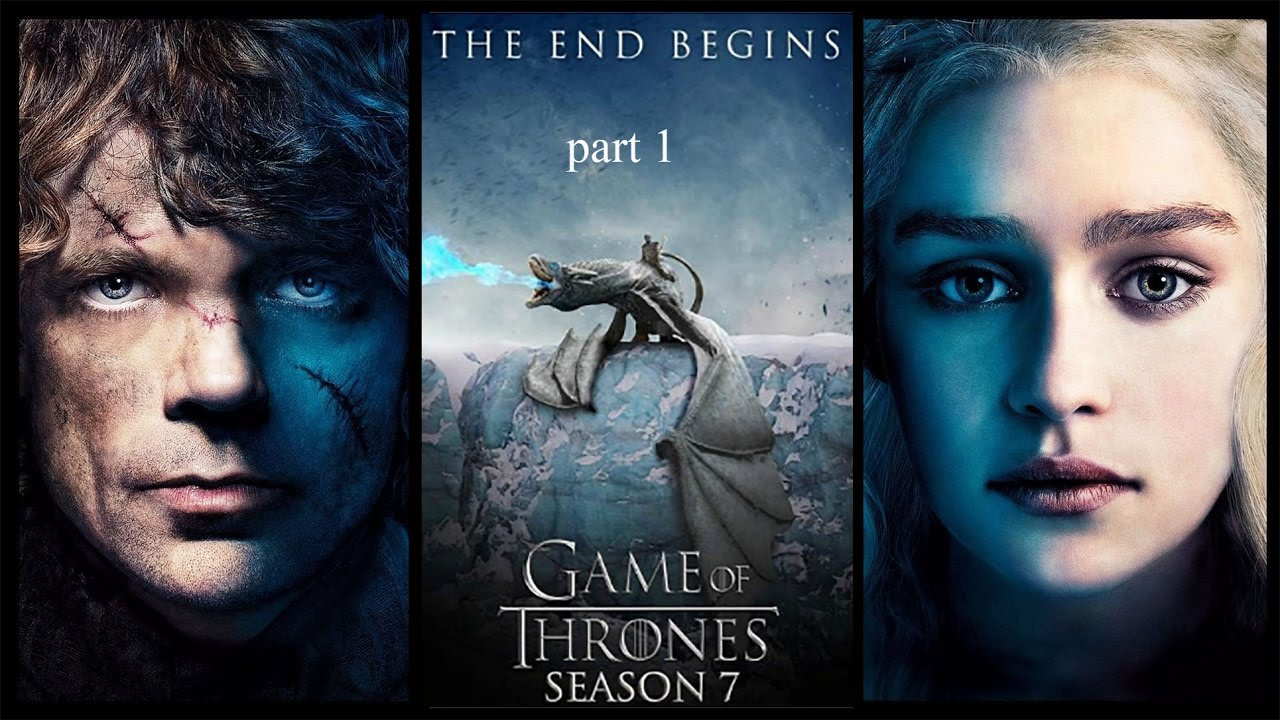 Daenerys and tyrion in season 7 the dragon queen and the for Daenerys jewelry season 7