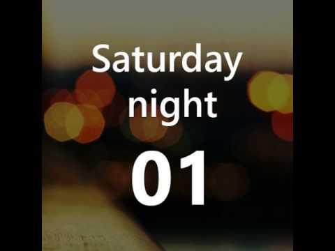 Raphaello Deep Saturday Night 01