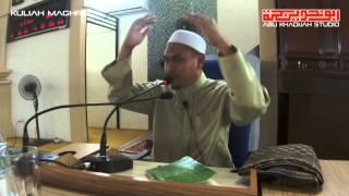 Ustaz Muhammad Fawwaz ( 5 Benda Mesti Guna Duit Suami )