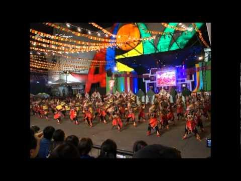 ALIWAN FIESTA 2011: Kadayawan Festival of Davao City