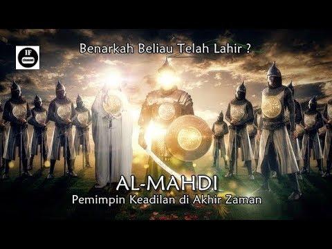 Benarkah Imam Mahdi Telah Berumur 36 Tahun ?