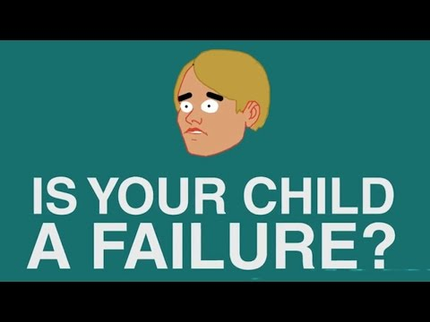 Thumbnail: Is Your Child A Failure? - Paradigm