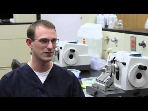 Histotechnology Program at Elgin Community College