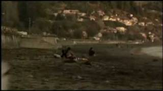 El Cielo la tierra y la lluvia - Trailer