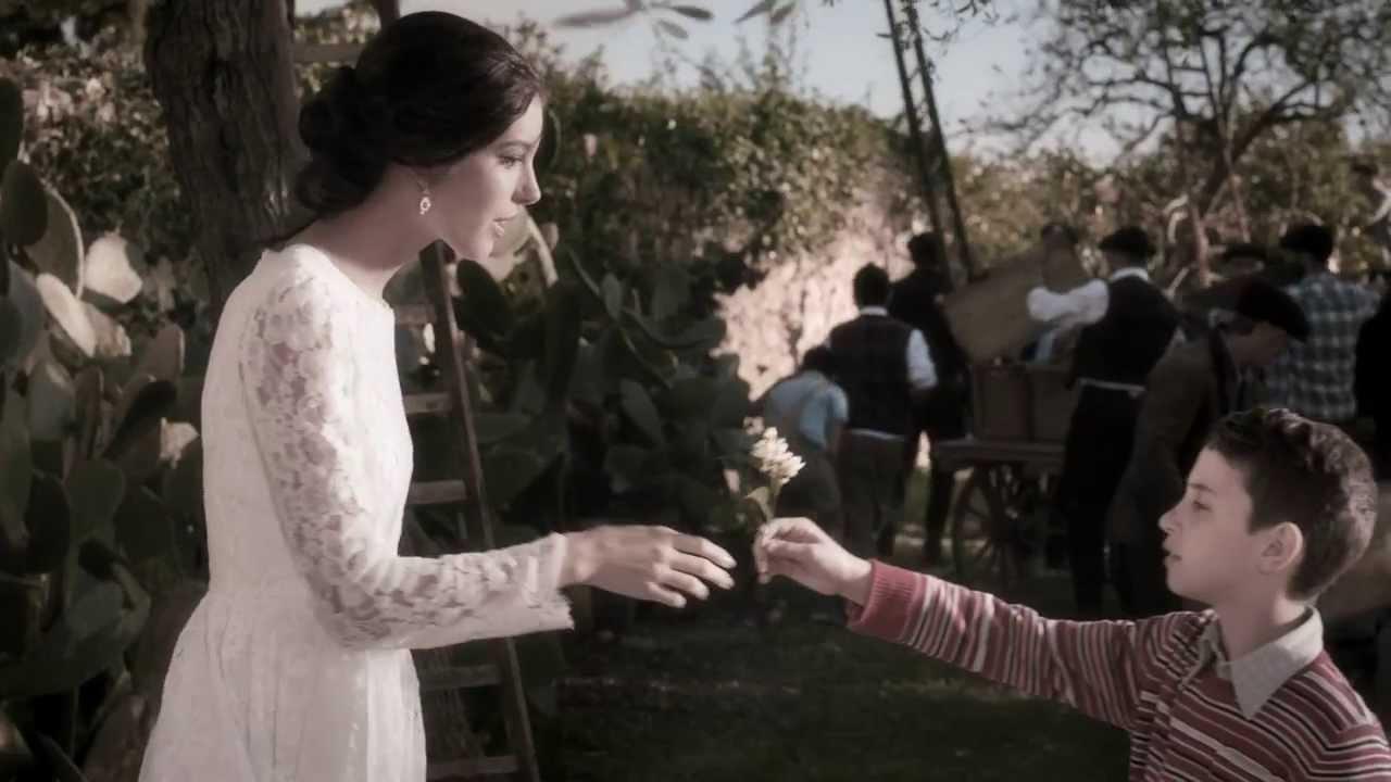 Dolce&Gabbana Dolce, The Perfume - Trailer #3