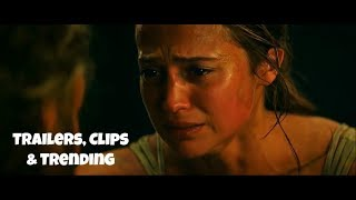 "Tomb Raider Goodbye Father ""Ending scene"" 