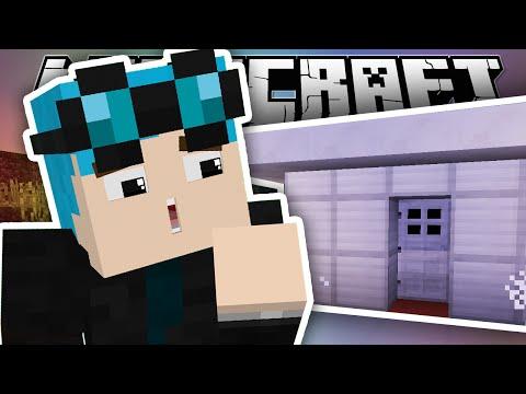 Minecraft   THE SCARY BLOCKS LAB!!