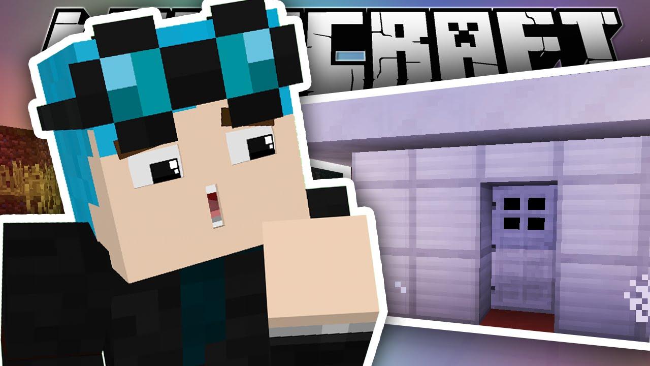 Minecraft | THE SCARY BLOCKS LAB!!