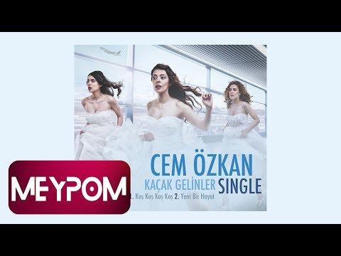 Cem Özkan - Yeni Bir Hayat (Official Audio)