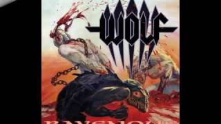 Love At First Bite - Wolf - Ravenous