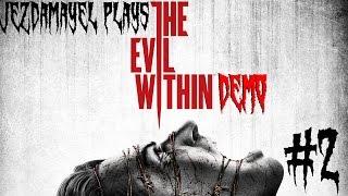 Jezdamayel Does Demos-The Evil within-2