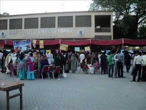 Jashan-e-Baharan Hailey college of banking and finance, Punjab university ,Lahore Pakistan