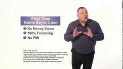 Tulsa Federal Credit Union -First Time Home Buyer