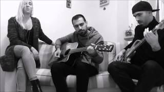 Misthaven Three Part Acoustic Video 2015 - Vampire Knight