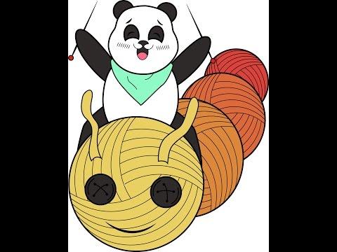 La gazette du panda #11 : invasion de pandas !