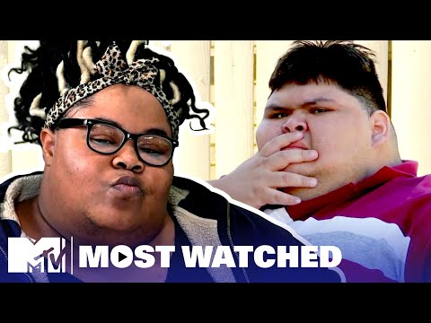 Most Watched Catfish Clips Of 2020 👀 Catfish: The TV Show