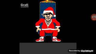 Noel dayi Eminem (rap) (mete yilmaz)