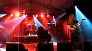 Endstille - Endstilles Reich Live at WOD 08