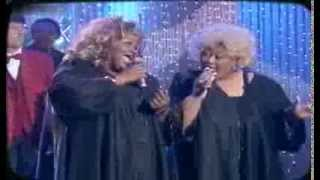 Weather Girls - Sing Merry Christmas 1998.