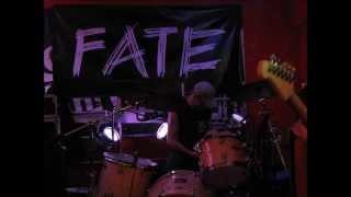 FATE - Zawsze twarzą ku ziemi, demo 2001, foto: koncert CRK Wrocław 17.05.2014r.