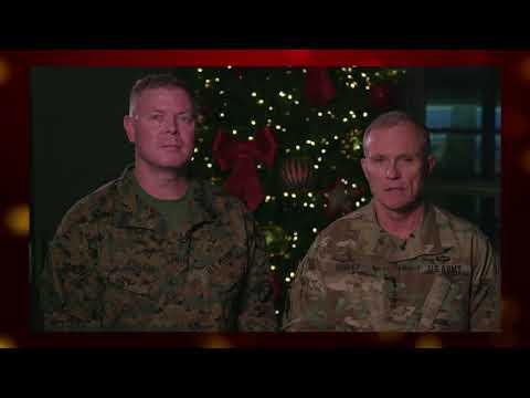 DIA Leadership 2017 Holiday Message