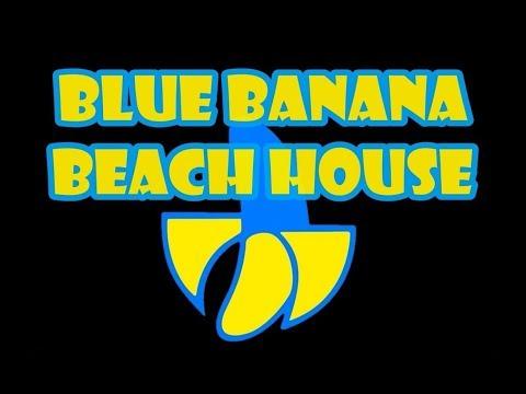 Blue Banana Beach House Tonga