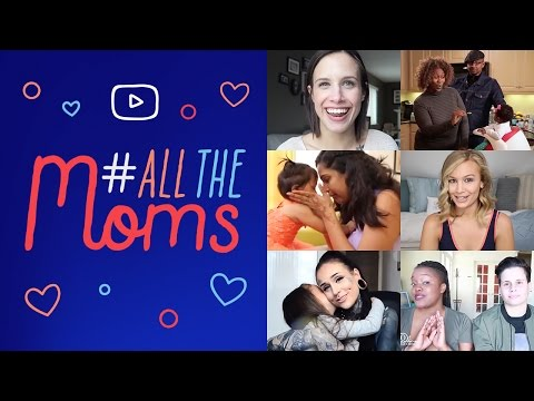Happy Mother s Day to AllTheMoms