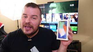 iPhone X is HERE!! | T-Mobile and Sprint Merger Back On!