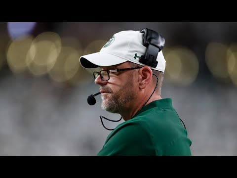 Sports Update - Mike Bobo is Reportedly Going to be Offensive Coordinator for the Gamecocks