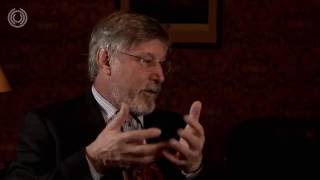 Bessel van der Kolk - how to detoxify the body from trauma
