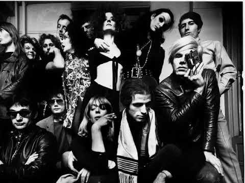 Warhol's Wonderland