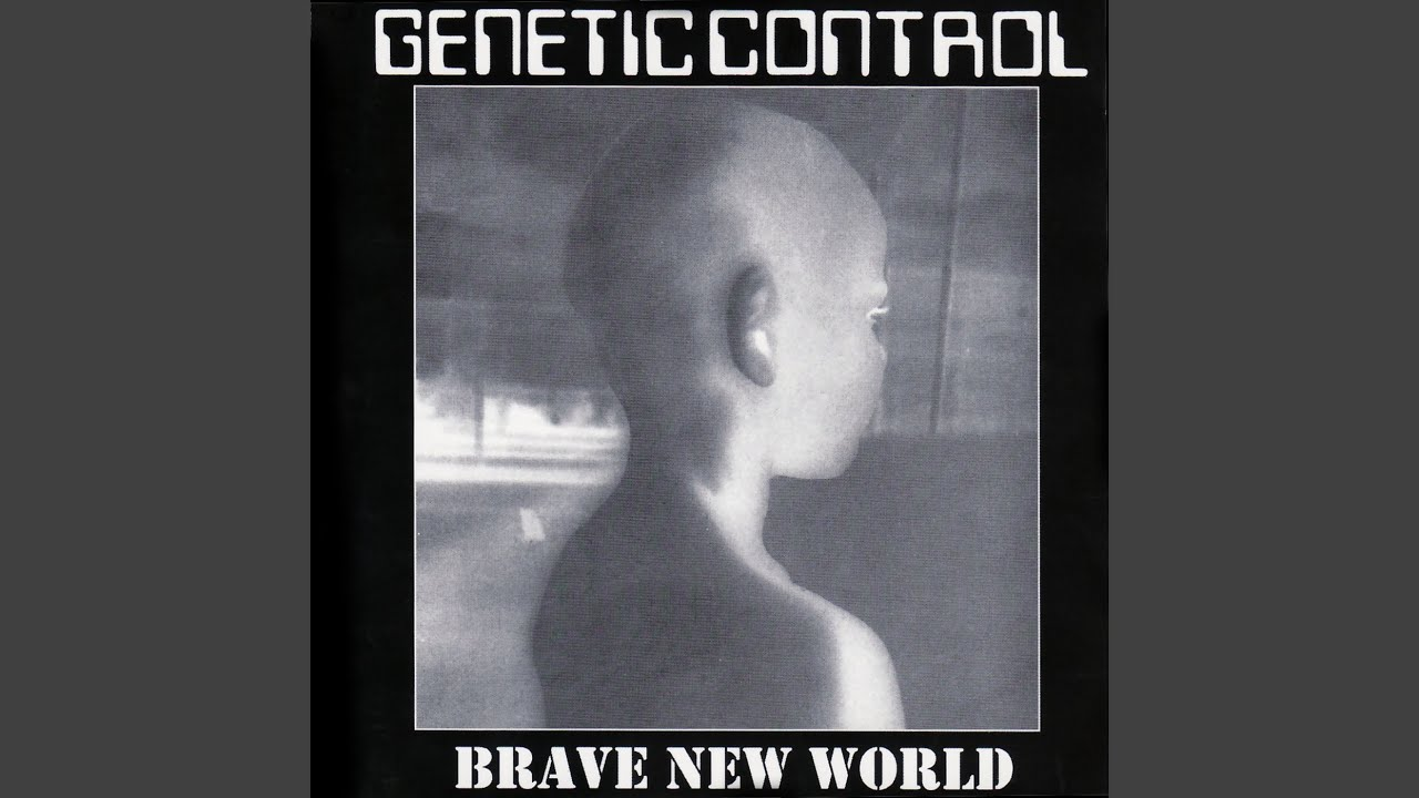 control in brave new world A brave new world, govenrment control - a brave new world.