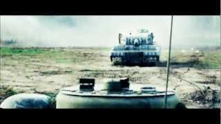 Белый тигр Трейлер '2012' HD