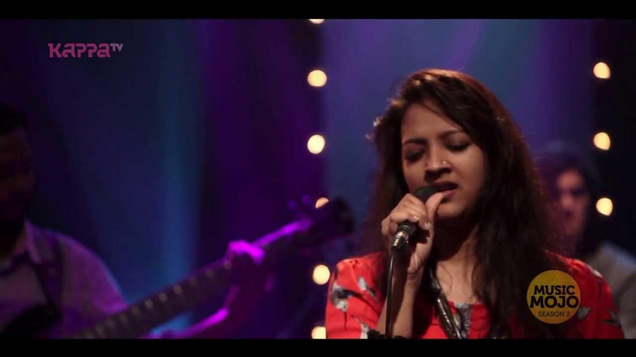 Mandarakkatte Neha Nair Music Mojo Kappa Tv Youtube