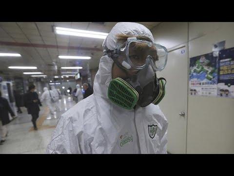 COVID -19 : Τον Απρίλιο οι πρώτες δοκιμές σε εμβόλιο – Αυξάνονται οι νεκροί και τα κρούσματα…