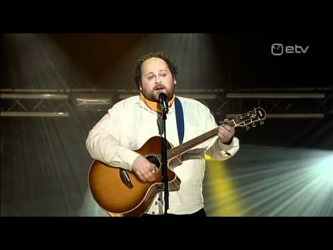 Eesti Laul 2011 Valss by Orelipoiss LIVE HQ
